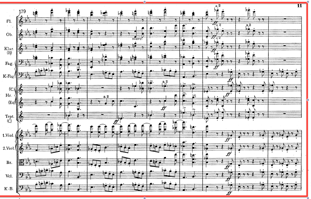 All Music Chords grieg wedding day at troldhaugen sheet music : Chasing the Butterfly » Tempo Modulation, Swing, and Structure